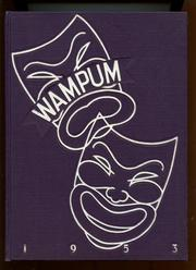 1953 Edition, Binghamton North High School - Wampum Yearbook (Binghamton, NY)
