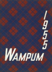 1955 Edition, Binghamton North High School - Wampum Yearbook (Binghamton, NY)