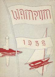 1956 Edition, Binghamton North High School - Wampum Yearbook (Binghamton, NY)