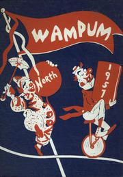 1957 Edition, Binghamton North High School - Wampum Yearbook (Binghamton, NY)