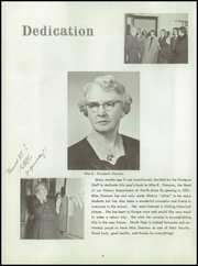 Page 10, 1957 Edition, Binghamton North High School - Wampum Yearbook (Binghamton, NY) online yearbook collection