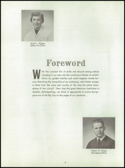 Page 8, 1957 Edition, Binghamton North High School - Wampum Yearbook (Binghamton, NY) online yearbook collection
