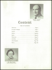 Page 9, 1957 Edition, Binghamton North High School - Wampum Yearbook (Binghamton, NY) online yearbook collection