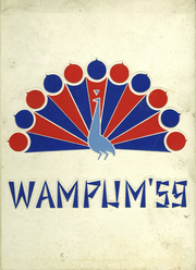 1959 Edition, Binghamton North High School - Wampum Yearbook (Binghamton, NY)