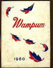1960 Edition, Binghamton North High School - Wampum Yearbook (Binghamton, NY)