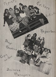 Page 10, 1946 Edition, Ravena Coeymans Selkirk High School - Memoirs Yearbook (Ravena, NY) online yearbook collection