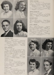 Page 16, 1946 Edition, Ravena Coeymans Selkirk High School - Memoirs Yearbook (Ravena, NY) online yearbook collection