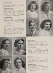 Page 17, 1946 Edition, Ravena Coeymans Selkirk High School - Memoirs Yearbook (Ravena, NY) online yearbook collection