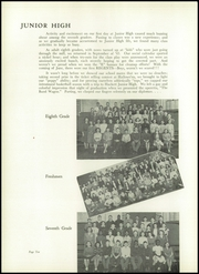 Page 16, 1947 Edition, Ravena Coeymans Selkirk High School - Memoirs Yearbook (Ravena, NY) online yearbook collection
