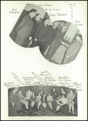 Page 17, 1947 Edition, Ravena Coeymans Selkirk High School - Memoirs Yearbook (Ravena, NY) online yearbook collection