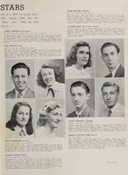 Page 13, 1948 Edition, Ravena Coeymans Selkirk High School - Memoirs Yearbook (Ravena, NY) online yearbook collection