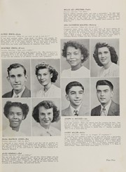 Page 15, 1948 Edition, Ravena Coeymans Selkirk High School - Memoirs Yearbook (Ravena, NY) online yearbook collection