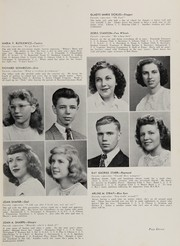 Page 17, 1948 Edition, Ravena Coeymans Selkirk High School - Memoirs Yearbook (Ravena, NY) online yearbook collection