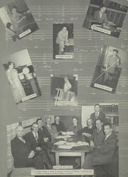 Page 11, 1950 Edition, Ravena Coeymans Selkirk High School - Memoirs Yearbook (Ravena, NY) online yearbook collection