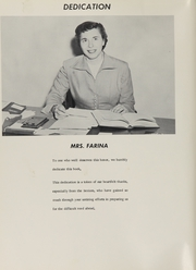 Page 10, 1956 Edition, Ravena Coeymans Selkirk High School - Memoirs Yearbook (Ravena, NY) online yearbook collection