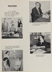 Page 17, 1956 Edition, Ravena Coeymans Selkirk High School - Memoirs Yearbook (Ravena, NY) online yearbook collection