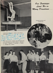 Page 5, 1956 Edition, Ravena Coeymans Selkirk High School - Memoirs Yearbook (Ravena, NY) online yearbook collection