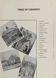 Page 9, 1956 Edition, Ravena Coeymans Selkirk High School - Memoirs Yearbook (Ravena, NY) online yearbook collection