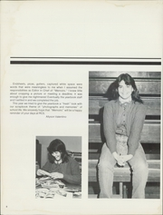 Page 12, 1983 Edition, Ravena Coeymans Selkirk High School - Memoirs Yearbook (Ravena, NY) online yearbook collection