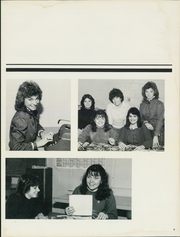 Page 13, 1983 Edition, Ravena Coeymans Selkirk High School - Memoirs Yearbook (Ravena, NY) online yearbook collection