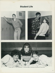 Page 15, 1983 Edition, Ravena Coeymans Selkirk High School - Memoirs Yearbook (Ravena, NY) online yearbook collection