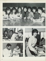 Page 16, 1983 Edition, Ravena Coeymans Selkirk High School - Memoirs Yearbook (Ravena, NY) online yearbook collection
