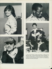 Page 17, 1983 Edition, Ravena Coeymans Selkirk High School - Memoirs Yearbook (Ravena, NY) online yearbook collection