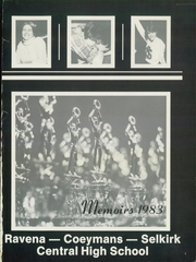 Page 5, 1983 Edition, Ravena Coeymans Selkirk High School - Memoirs Yearbook (Ravena, NY) online yearbook collection