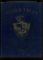 Page 1, 1962 Edition, Susquehanna Valley High School - Saber Tales Yearbook (Conklin, NY) online yearbook collection