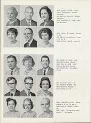 Page 10, 1962 Edition, Susquehanna Valley High School - Saber Tales Yearbook (Conklin, NY) online yearbook collection
