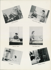 Page 13, 1962 Edition, Susquehanna Valley High School - Saber Tales Yearbook (Conklin, NY) online yearbook collection