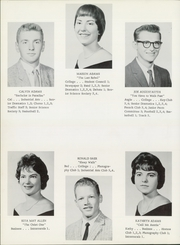 Page 16, 1962 Edition, Susquehanna Valley High School - Saber Tales Yearbook (Conklin, NY) online yearbook collection