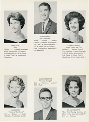 Page 17, 1962 Edition, Susquehanna Valley High School - Saber Tales Yearbook (Conklin, NY) online yearbook collection