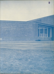 Page 3, 1962 Edition, Susquehanna Valley High School - Saber Tales Yearbook (Conklin, NY) online yearbook collection