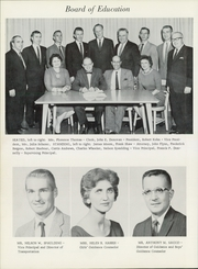 Page 6, 1962 Edition, Susquehanna Valley High School - Saber Tales Yearbook (Conklin, NY) online yearbook collection