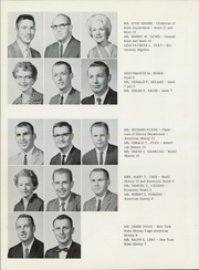 Page 8, 1962 Edition, Susquehanna Valley High School - Saber Tales Yearbook (Conklin, NY) online yearbook collection