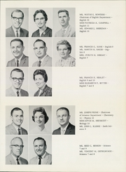 Page 9, 1962 Edition, Susquehanna Valley High School - Saber Tales Yearbook (Conklin, NY) online yearbook collection