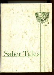 Page 1, 1964 Edition, Susquehanna Valley High School - Saber Tales Yearbook (Conklin, NY) online yearbook collection
