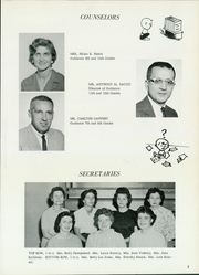 Page 11, 1964 Edition, Susquehanna Valley High School - Saber Tales Yearbook (Conklin, NY) online yearbook collection