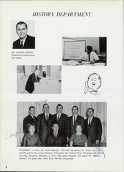 Page 12, 1964 Edition, Susquehanna Valley High School - Saber Tales Yearbook (Conklin, NY) online yearbook collection
