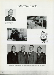 Page 16, 1964 Edition, Susquehanna Valley High School - Saber Tales Yearbook (Conklin, NY) online yearbook collection