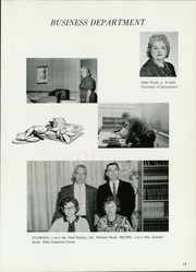 Page 17, 1964 Edition, Susquehanna Valley High School - Saber Tales Yearbook (Conklin, NY) online yearbook collection