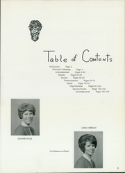 Page 7, 1964 Edition, Susquehanna Valley High School - Saber Tales Yearbook (Conklin, NY) online yearbook collection