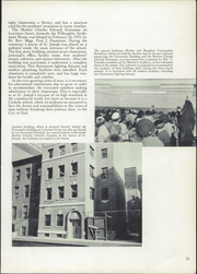 Page 15, 1956 Edition, St Joseph Commercial High School - Parmentier Yearbook (Brooklyn, NY) online yearbook collection