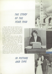 Page 10, 1960 Edition, St Joseph Commercial High School - Parmentier Yearbook (Brooklyn, NY) online yearbook collection
