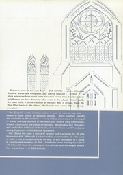 Page 17, 1960 Edition, St Joseph Commercial High School - Parmentier Yearbook (Brooklyn, NY) online yearbook collection