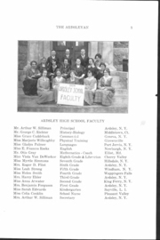 Page 5, 1924 Edition, Ardsley High School - Ardsleyan Yearbook (Ardsley, NY) online yearbook collection