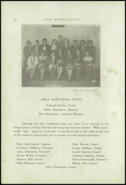 Page 16, 1930 Edition, Ardsley High School - Ardsleyan Yearbook (Ardsley, NY) online yearbook collection