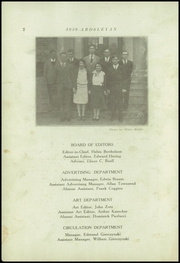 Page 4, 1930 Edition, Ardsley High School - Ardsleyan Yearbook (Ardsley, NY) online yearbook collection