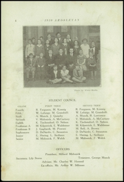 Page 6, 1930 Edition, Ardsley High School - Ardsleyan Yearbook (Ardsley, NY) online yearbook collection